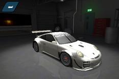 Porsche 911 GT3 Cup R Shift 2 Unleashed Mobile