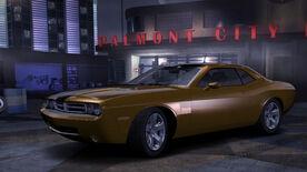 NFSC Dodge ChallengerConcept Stock