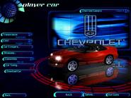 NFSHS Chevrolet Camaro Z28 1998
