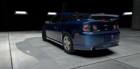 Chevrolet Cobalt SS (2008)
