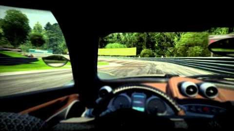 THE PAGANI HUAYRA -- Exclusive to SHIFT 2 Unleashed™