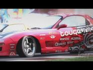 Need for Speed ProStreet PlayStation 3 Trailer - Drift