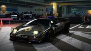 HPRM Lamborghini Diablo SV 1996 SCPD