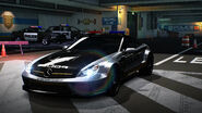 HPRM Mercedes-Benz SL65AMG BlackSeries 2009 SCPD