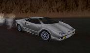 NFS3PS1 Lamborghini Countach