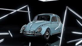 NFSHE VolkswagenBeetle Stock