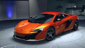 NFSNL McLaren 650S Carlist