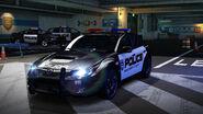 HPRM Subaru Impreza WRX STI 2008 SCPD