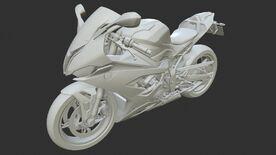 NFSHE BMWS1000RR BikeRender