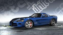 Dodge Viper SRT10 (2003)