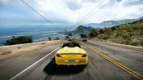 Need for Speed Hot Pursuit - Patrick Soderlund Interview