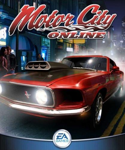 Motor City Online