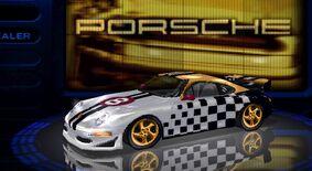 NFSHS PS Porsche911 Bonus