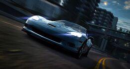WORLD Chevrolet Corvette C6 Z06 CLE