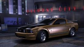 NFSC Ford MustangGT Bonus