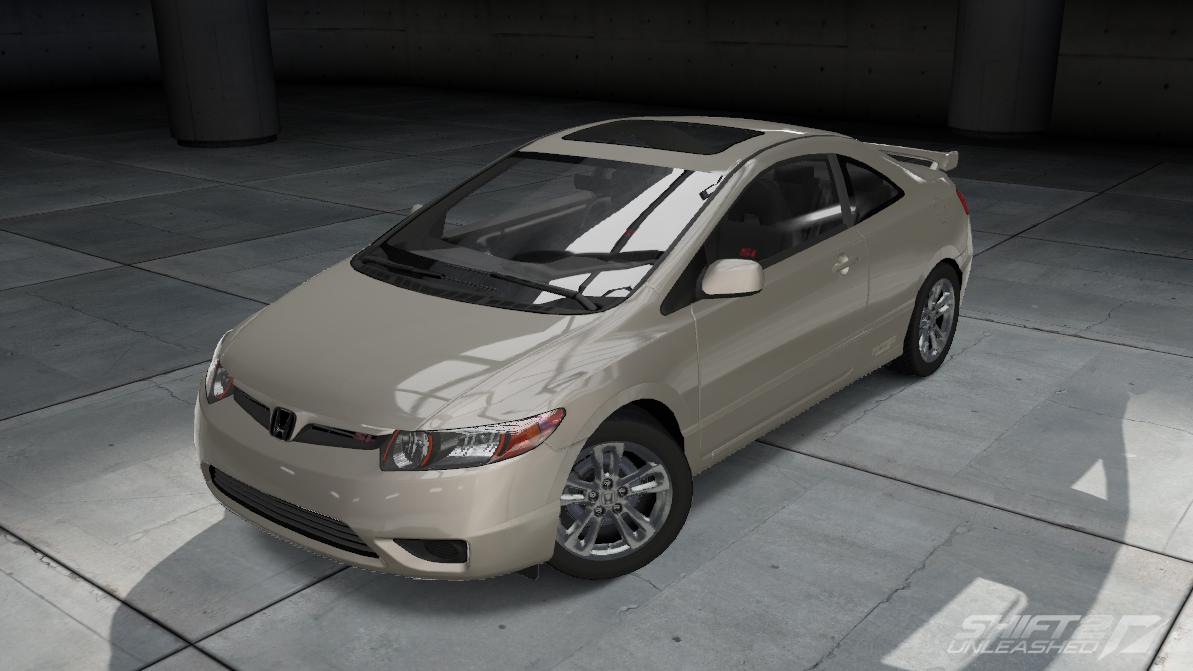 Honda Civic Si (FG2)