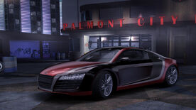 NFSC Audi LeMansquattro CustomDarius