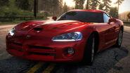 Dodge Viper SRT10 (2008)
