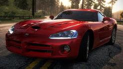 HP2010 Dodge Viper SRT10 2008