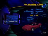 NFS3 Chevrolet Corvette C5 PS1