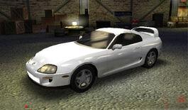 NFSCOTC ToyotaSupra