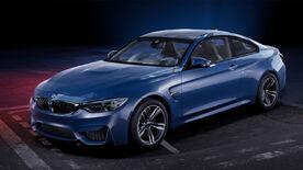 NFSHE App BMW M4LCIF82