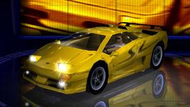NFSHS PC LamborghiniDiabloSV