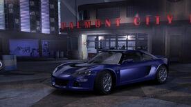 NFSC Lotus EuropaS CustomBlue