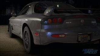 NFS2015 Mazda RX-7 SpiritR