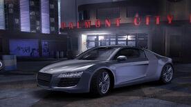 NFSC Audi LeMansquattro CustomConcept