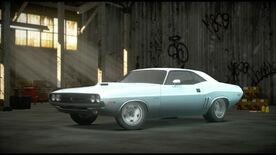 NFSTR Dodge ChallengerRT Vanish