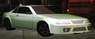 NFSUG2 coupe