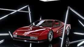 NFSHE FerrariTestarossa Stock