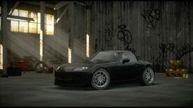 NFSTR Mazda MX5 TPrime