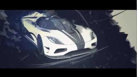 Need for Speed Most Wanted (2012) - Koenigsegg Agera R