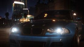 NFSPB BMW M3 E46 Teaser