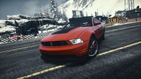 NFSE Ford Mustang Boss 302 2012