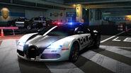 HPRM Bugatti Veyron 164 2008 SCPD