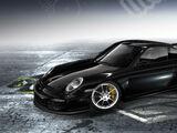 Porsche 911 GT2 (997)
