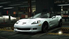 NFSW Chevrolet Corvette ZR1