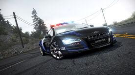 R8 52FS1 cop CARPAGE