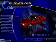 NFS3 Chevrolet Corvette C5 PC