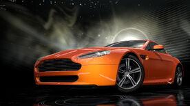NFSS Aston V8 Vantage