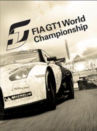 FIA-GT1 Championship