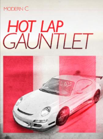 Hot Lap Gauntlet