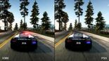 Need for Speed Hot Pursuit - Xbox 360 vs