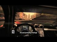 Need for Speed SHIFT TV Commercial