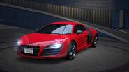 HPRM Audi R8 52FSI 2011