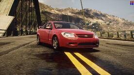 NFSE Chevrolet Cobalt SS