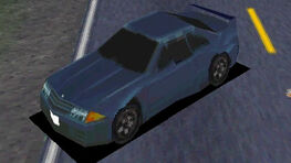 NPODGTR Nissan Skyline GTR R32